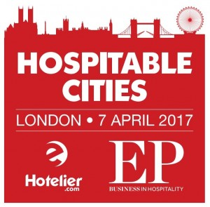 hospitable cities