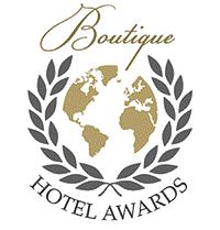 Boutique Hotel Awards Logo