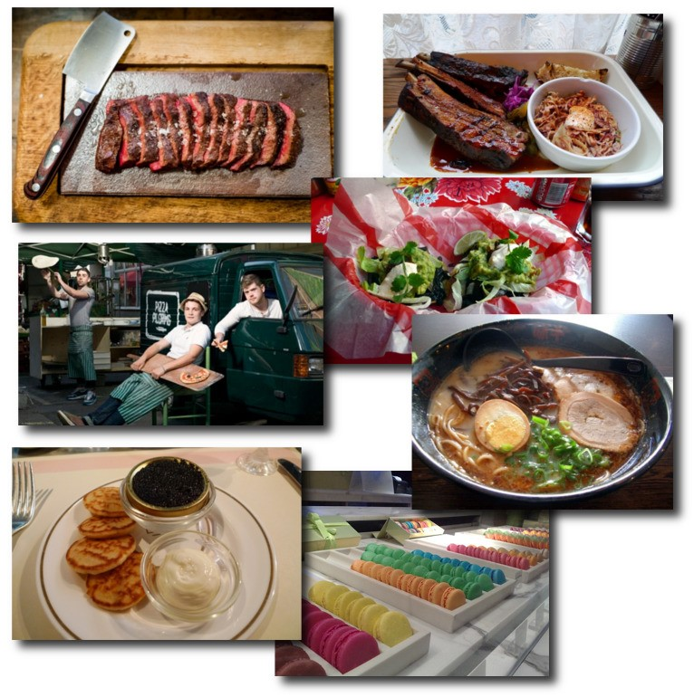 Food Tours 2