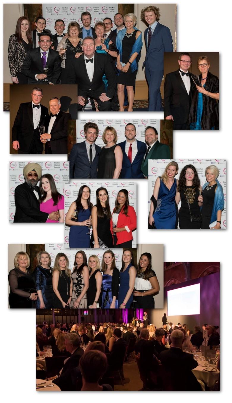 Baccus awards