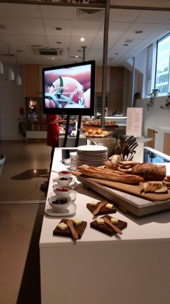 Chef & Procurement Forum 1