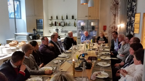 Chef & Procurement Forum 3