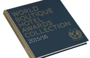 The Great Boutique Hotels of the World