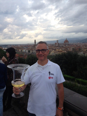 "La Dolce Vita"" proclaimed best new Gelato flavour 08.10.15 1"