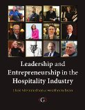 Leadership Entrepreneurship Book Front Cover - small