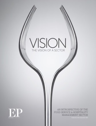 Vision Report Front Cover