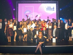 Celebrating Excellence in Hospitality with the Springboard Awards