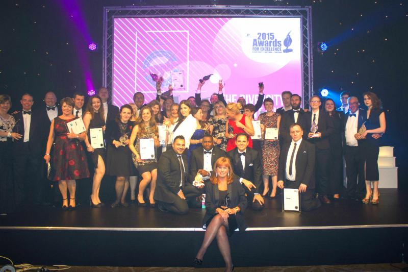 Celebrating Excellence in Hospitality