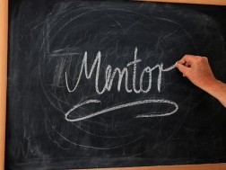 Mentoring, listening, supporting, solving. How EP can help.