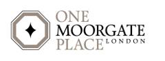 One Moorgate Place logo