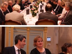 Chairmans Lunch and Breakfast Forum 1