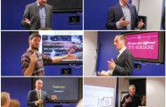 The Entrepreneurs Pitch