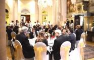 Events: Entrepreneurs Gala Dinner & Hospitable Cities