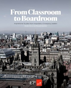 From Classroom to Boardroom