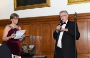 A special night at Lambeth Palace with Brian Turner
