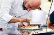 Three Michelin Star chef's vision for hospital catering