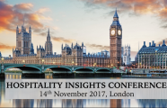 Hospitality Illustrated / Hospitality Insights Conference