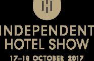 Independent Hotel Show  (17-18 October 2017)
