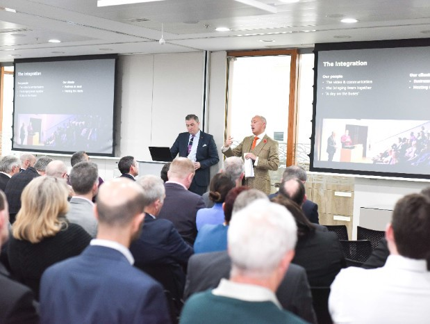AlixPartners Food Service Growth Report Launch – 7th November 2017