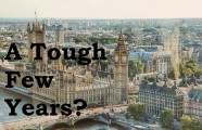 Latest EPInsights – BHA And AMLR Merger: Tough Few Years Ahead? | Vanilla Ice Management Advice? And More.