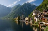 Charity Walks – Italy, France, Austria