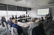 Hotelympia Think Tank – Challenges, Threats & Opportunity