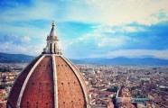 The Way Of The Gods, Bologna To Florence – 18th to 25th June 2018