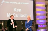 Renowned hotelier Ken McCulloch wins Very Special Achievement