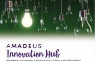 The Amadeus Innovation Hub