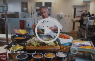VIDEO: The Chef Patron Putting Food First