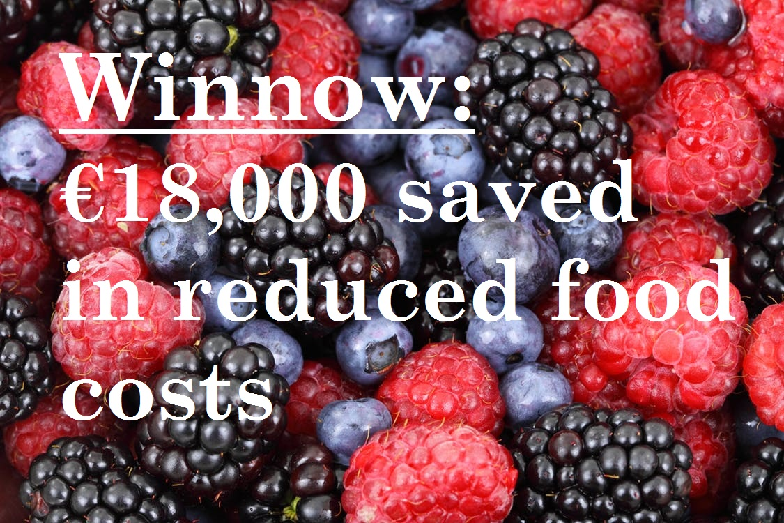 VIDEO Novotel Warsaw Centrum saved 27,000 meals from being thrown away