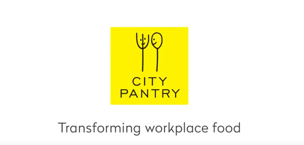 VIDEO: City Pantry on how to use food to grow culture
