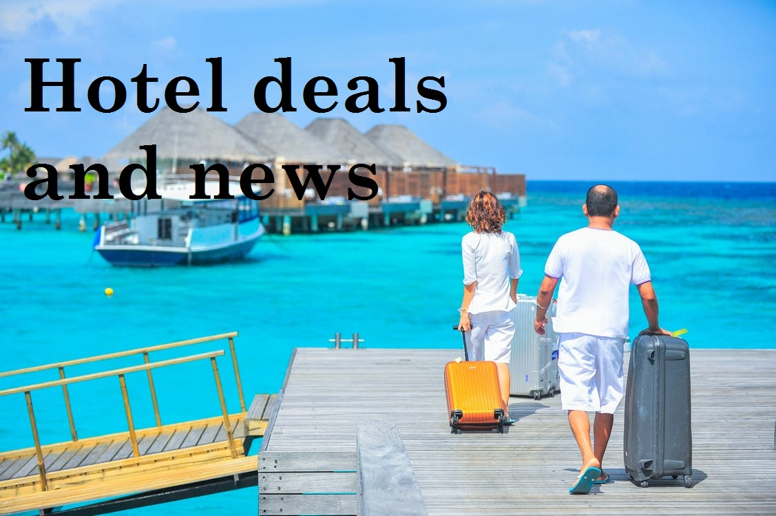 Recent hotel deals and news – The Hotel Property Team