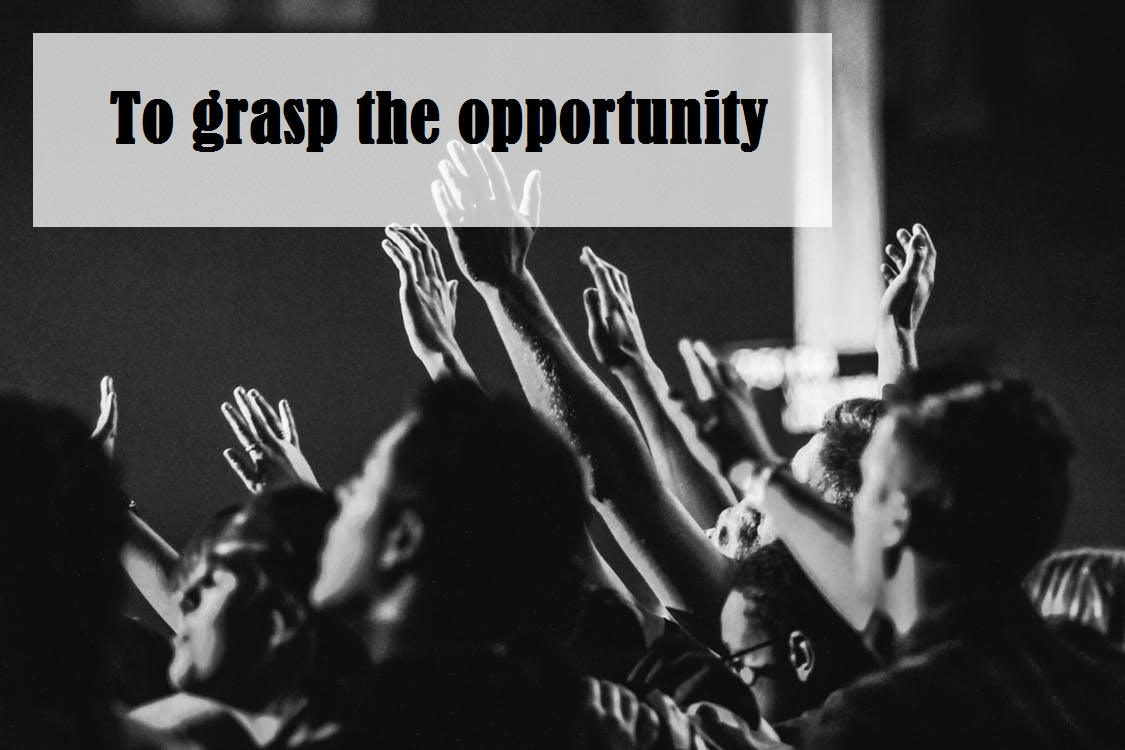 To grasp the opportunity – The story of MPM