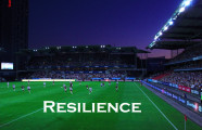 Career ending sports injury – Why Resilience is the word