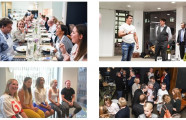 The Emerging Leaders Network – Wednesday 30th January 2019
