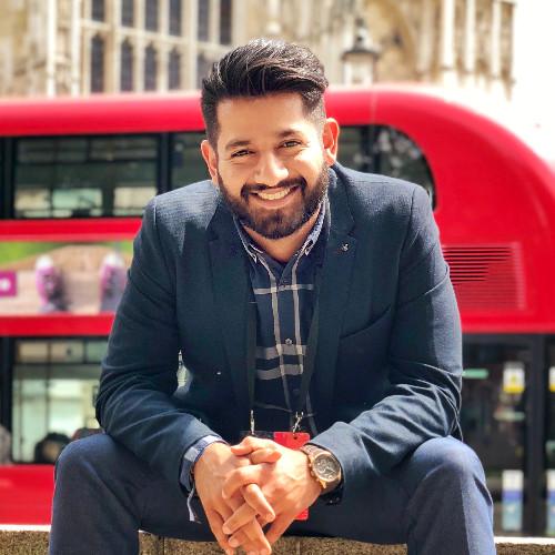 The Journey of an Entrepreneur: Aditya Sakhuja